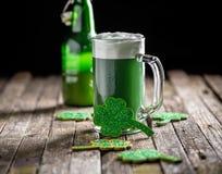 St. Patrick's day. Holiday celebration, lucky concept Royalty Free Stock Image