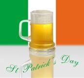 St Patrick's day illustration Royalty Free Stock Photos