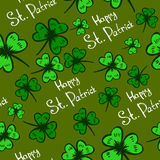 St, Patrick's day Royalty Free Stock Photography