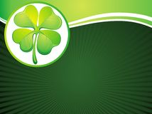 St. Patrick's Day ilustration Royalty Free Stock Photos