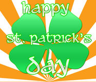 St patrick's Day image Stock Photo