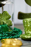 St.Patrick`s Day stock photos
