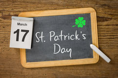 St. Patrick´s Day Royalty Free Stock Images