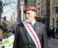 St.Patrick's Day Parade Royalty Free Stock Photos