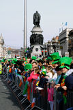 St. Patrick`s  Day Parade 5 Royalty Free Stock Images