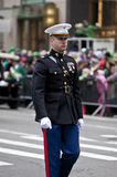 St Patrick's Day Parade Royalty Free Stock Photos