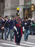St Patrick's Day Parade Royalty Free Stock Images