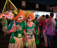 St. Patrick`s Day Stock Images