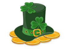 St. Patrick's Day picture Stock Photos