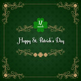 St Patrick's Day Stock Photos