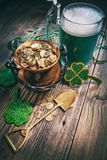 St. Patrick`s Day royalty free stock images