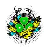 St.Patrick 's Day Stock Image