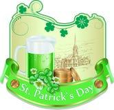 St. Patrick`s Day Royalty Free Stock Photos