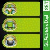 St.Patrick's Day. Royalty Free Stock Photos