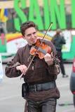 St.Patrick's Day Parade Stock Photos