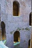 St. Patrick's Well. Orvieto. Umbria. Italy. Stock Image
