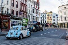 St Patrick Street in Cork Stock Fotografie