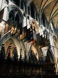 St Patrick u. x27; s-Kathedrale Lizenzfreies Stockbild