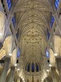 St Patrick& x27; s Kathedraal Stock Fotografie