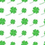 St Patricka天平的样式 库存照片