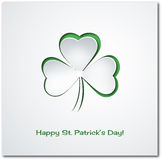 St Patricks日背景 免版税库存照片
