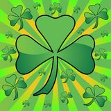 St Patricks Stock Photo