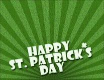 St. Patricks Dag Royalty-vrije Stock Foto