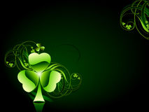 St Patricks day Stock Images