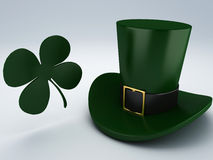 St. Patricks Day Royalty Free Stock Photography