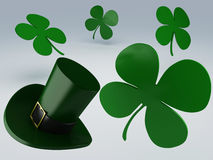St. Patricks Day Royalty Free Stock Photos