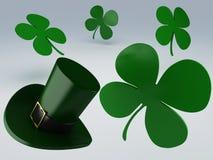 St. Patricks Day Royalty Free Stock Photos