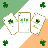 ST.Patricks day Stock Photos