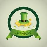 St. Patricks Day Royalty Free Stock Photography