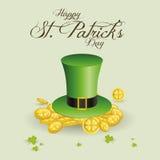 St. Patricks Day Stock Image