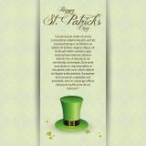 St. Patricks Day Stock Photography