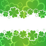 St Patricks Day Background Royalty Free Stock Photo