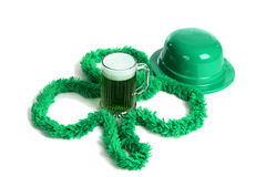 St Patricks Day Celebration Royalty Free Stock Images