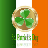 St. Patricks Day. Stock Photography