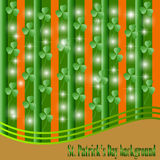 St. Patricks Day. Royalty Free Stock Photography
