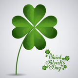St patricks day design,  illustration. Royalty Free Stock Photos