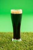 St Patricks Day green beer Royalty Free Stock Photo