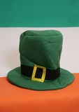 St patricks day hat Royalty Free Stock Photo