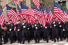 St. Patricks Day Parade NYC Royalty Free Stock Photography
