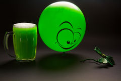 St. Patricks Day Royalty Free Stock Image