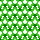 St patricks day seamless pattern Stock Photography