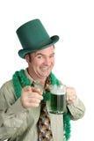 St Patricks de Partij van de Dag royalty-vrije stock foto's