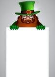 St.Patricks design Stock Photo