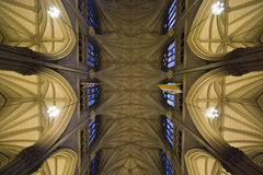 St'Patricks Geometries Stock Photos