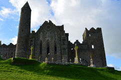 St Patricks Rock in County Tipperary Stock Image
