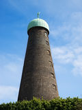 St. Patricks tower Royalty Free Stock Image